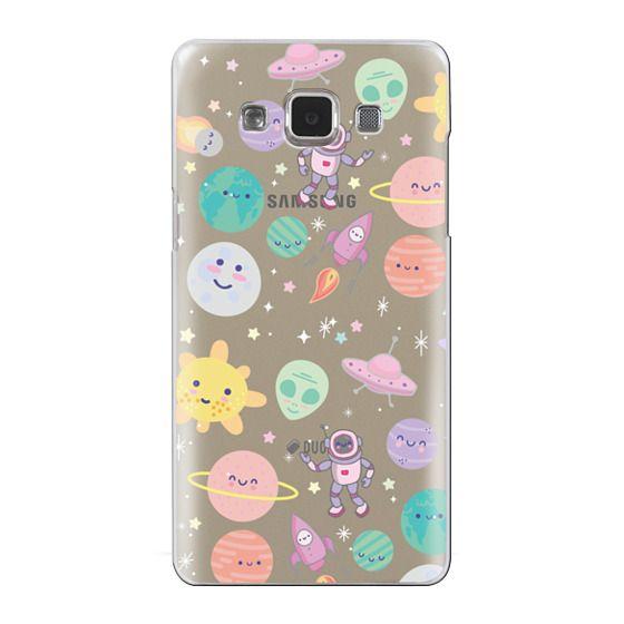 Samsung Galaxy A5 Cases - Cute Space