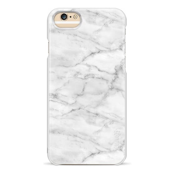 iPhone 6s Cases - Marble