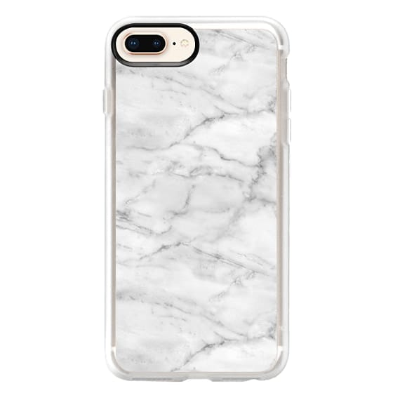 best website 891aa 778b3 Classic Grip iPhone 8 Plus Case - Marble