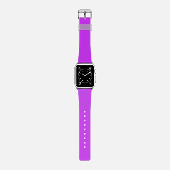 Simple Neon Purple -