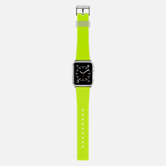 Simple Neon Yellow -