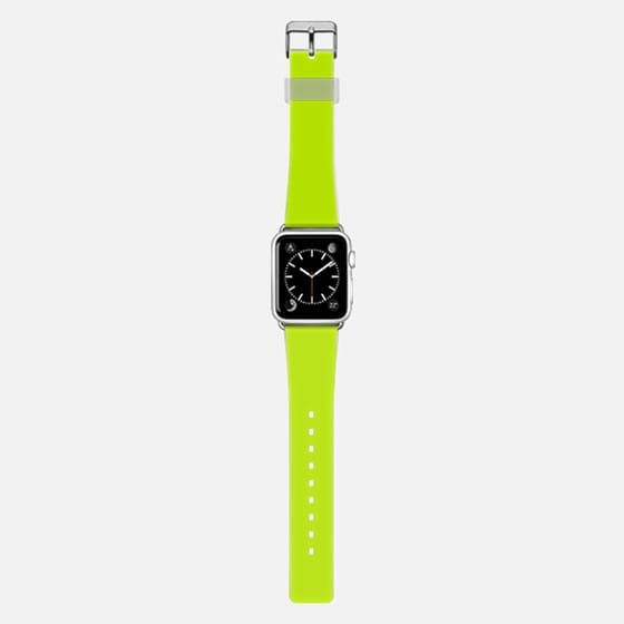 Simple Neon Yellow -