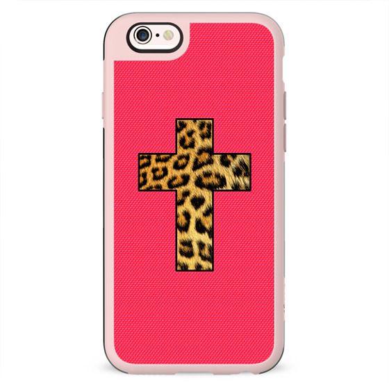 Chic Trendy Cross
