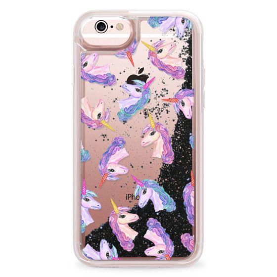 Cute iPhone 6 Case Unicorn pattern