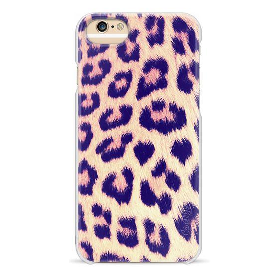 sale retailer 3682c e6c9d Impact iPhone XS Max Case - Cheetah Print pattern