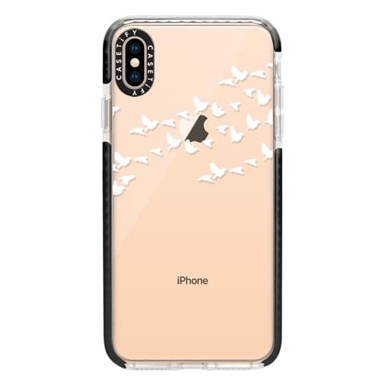 iphone xs max case birds