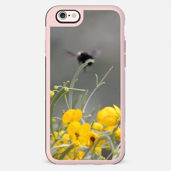 Bee Satisfied - New Standard Case