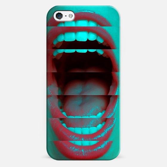 Scream  - Classic Snap Case