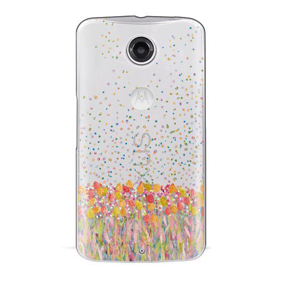 Nexus 6 Cases - FREEDOM 2