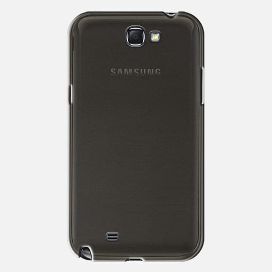 Galaxy NOTE II Nature Shift - Classic Snap Case