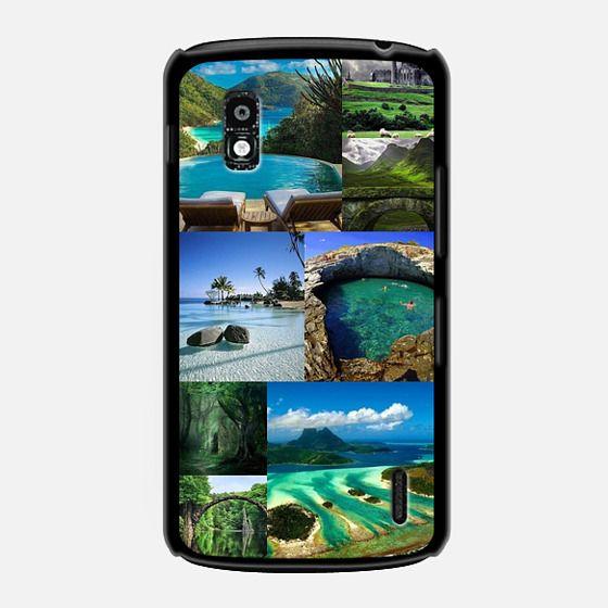 Nexus 4 Lagoon