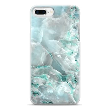 Snap iPhone 8 Plus Case - marble046