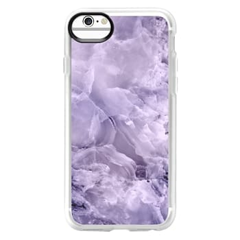 Grip iPhone 6 Case - marble047