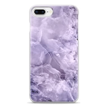 Snap iPhone 8 Plus Case - marble047