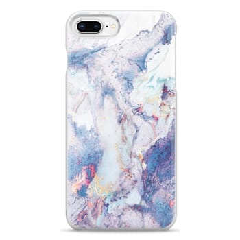 Snap iPhone 8 Plus Case - marble051