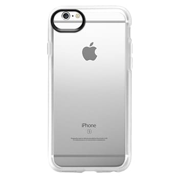 Grip iPhone 6s Case - Clear iPhone Case