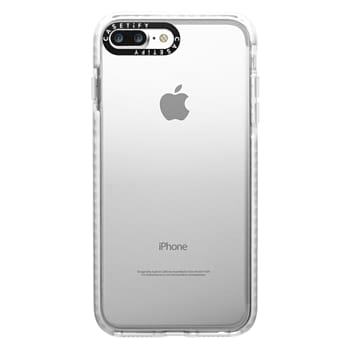 Impact iPhone 7 Plus Case - Clear iPhone Case