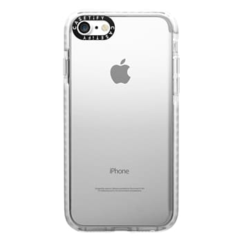Impact iPhone 7 Case - Clear iPhone Case
