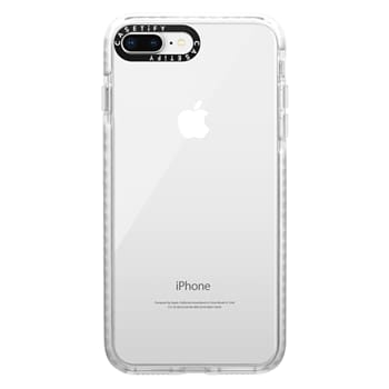 Impact iPhone 8 Plus Case - Clear iPhone Case