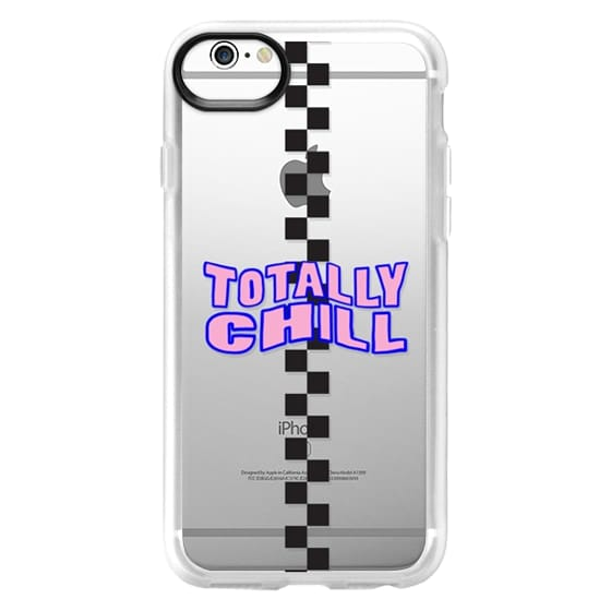 iPhone 6s Cases - Totally chill 2