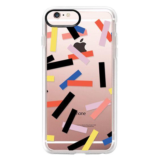 iPhone 6s Plus Cases - Casetify Confetti