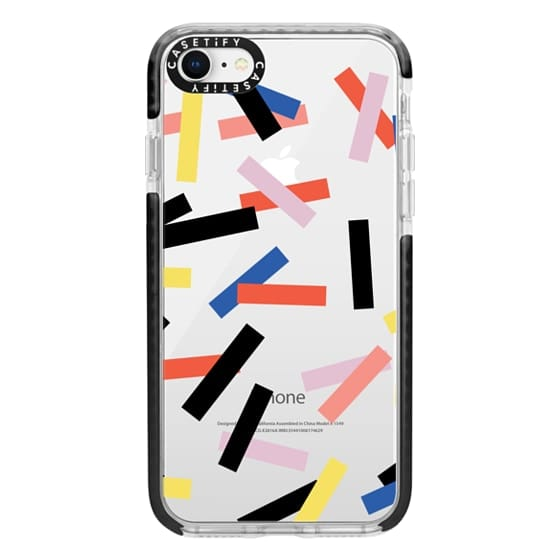 iPhone 8 Cases - Casetify Confetti