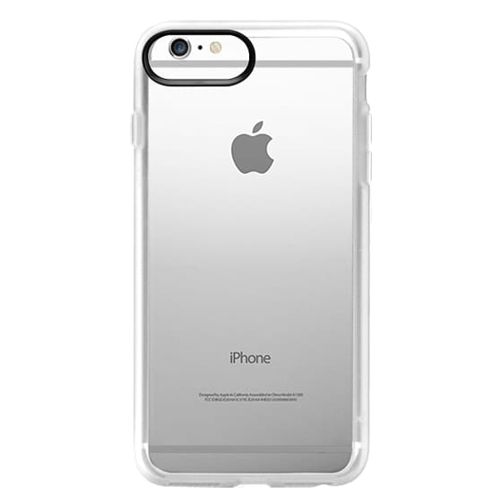 iPhone 6 Plus Cases - Clear iPhone Case
