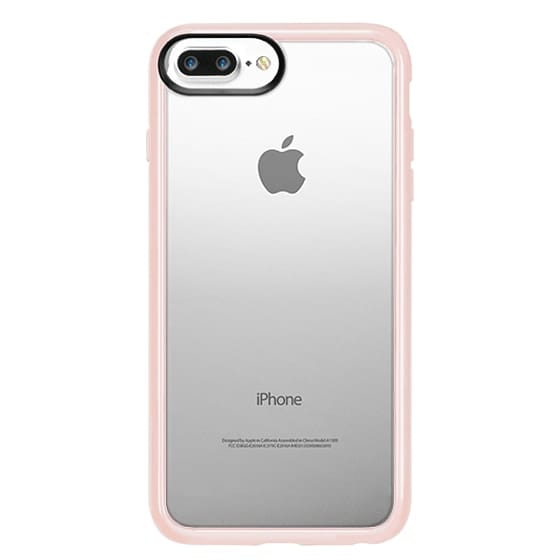 iPhone 7 Plus Cases - Clear iPhone Case