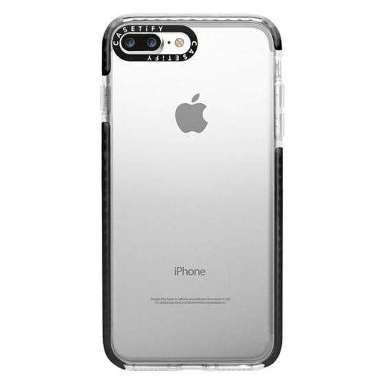 iPhone 7 Plus Cases - Clear iPhone Case