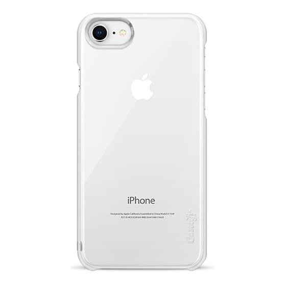 iPhone 8 Cases - Clear iPhone Case