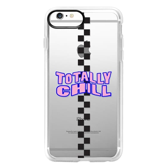 iPhone 6 Plus Cases - Totally chill 2