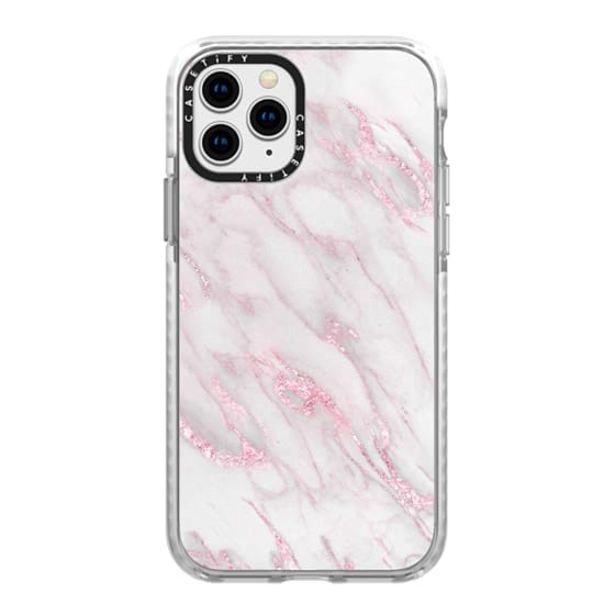 iPhone 11 Pro Cases - marble026
