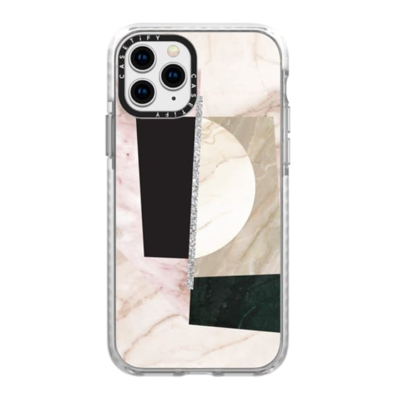 iPhone 11 Pro Cases - marble 065