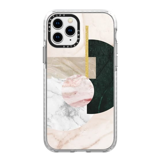 iPhone 11 Pro Cases - marble 066