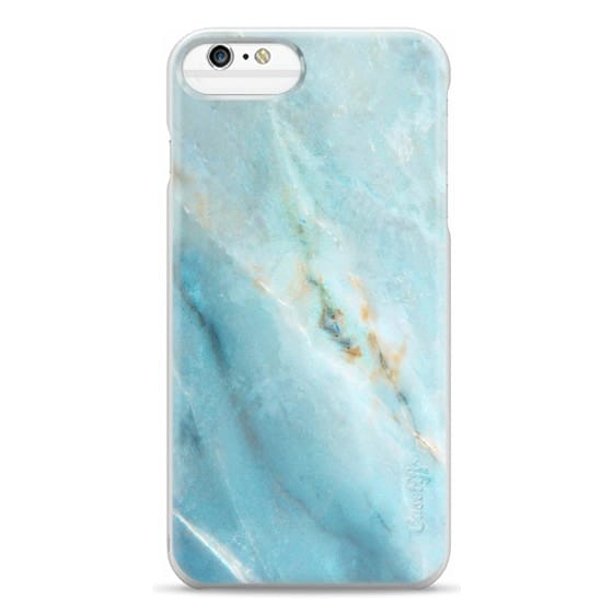 iPhone 6 Plus Cases - marble 070