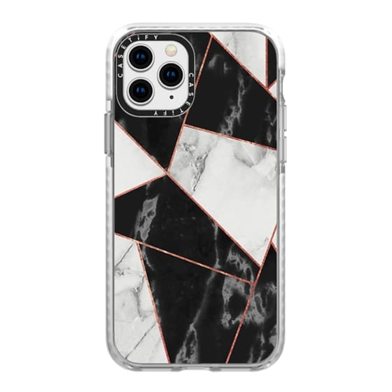 iPhone 11 Pro Cases - marble037