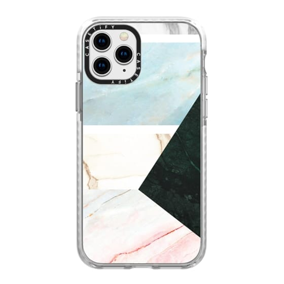 iPhone 11 Pro Cases - marble 064