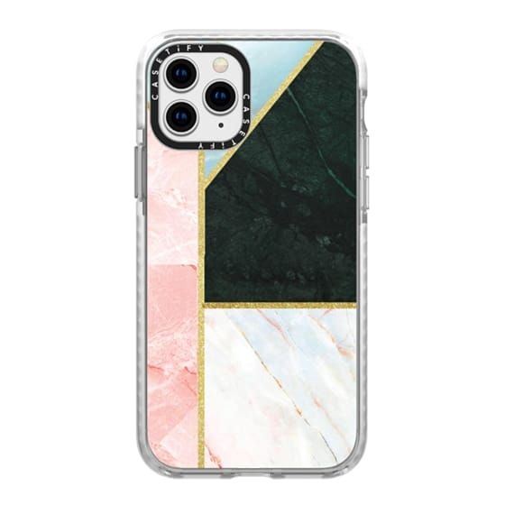 iPhone 11 Pro Cases - marble 062