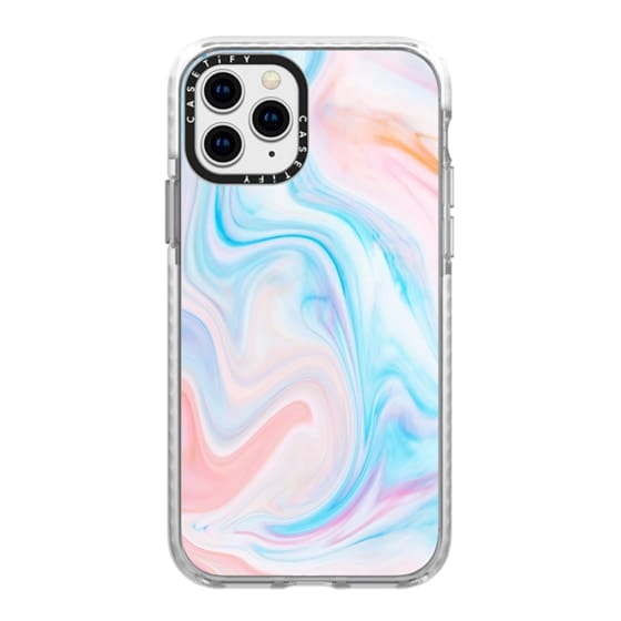 iPhone 11 Pro Cases - marble049