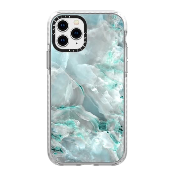 iPhone 11 Pro Cases - marble046