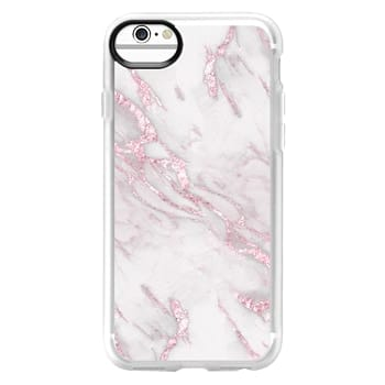 Grip iPhone 6 Case - marble020