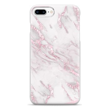 Snap iPhone 7 Plus Case - marble020