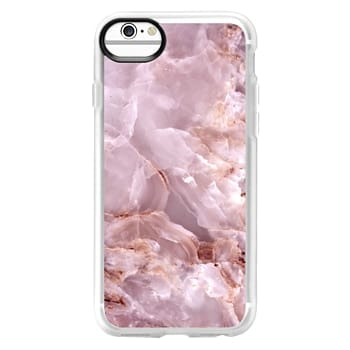 Grip iPhone 6 Case - marble045