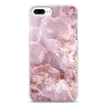 Snap iPhone 7 Plus Case - marble045