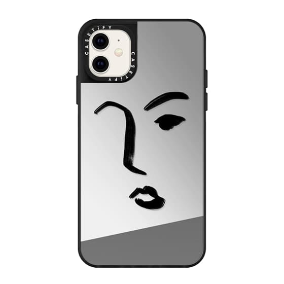 iPhone 11 Cases - FACE