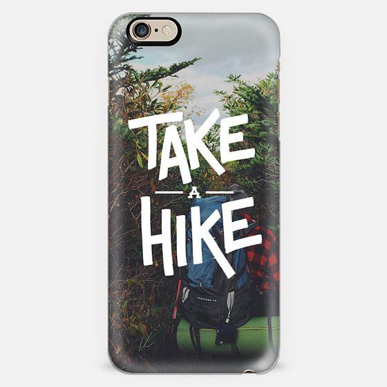 Take A Hike -