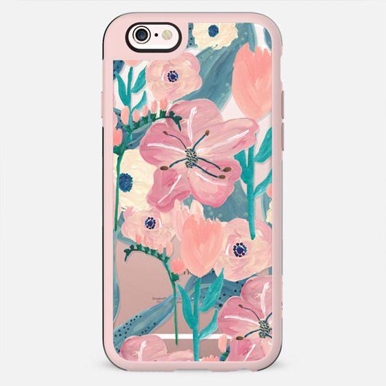 Wild Flower - New Standard Case