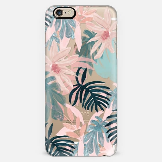 Pink Spring by Chloe Hall -