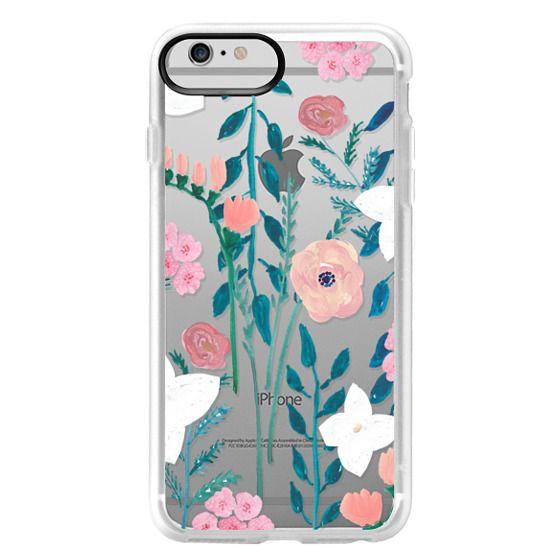 iPhone 6 Plus Cases - Meadow