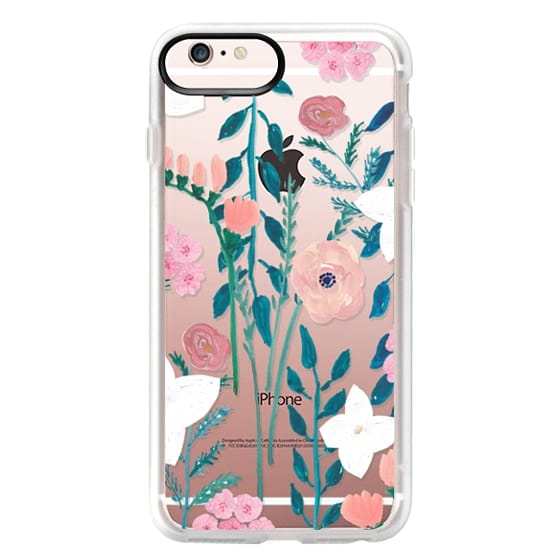 iPhone 6s Plus Cases - Meadow